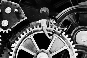 Άνθρωπος εναντίον μηχανής...