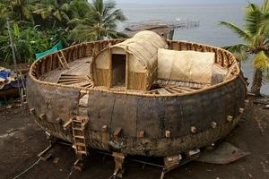 Κατασκεύασε την Κιβωτό του Νώε