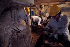 Τι λέει το υπουργείο Πολιτισμού για τα «ορφανά» οστά στην Αμφίπολη