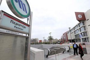 Δύο έργα ύψους 5 εκατ. ευρώ στο Περιστέρι