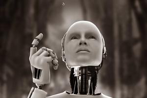 «Τα ρομπότ θα συμβιώνουν με τους ανθρώπους»