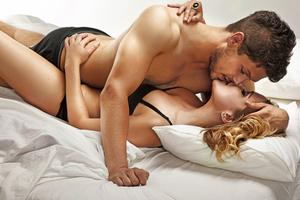 Εγγυημένα μέρη για σεξ