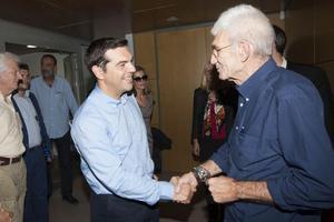 Στη Θεσσαλονίκη σήμερα ο Αλέξης Τσίπρας, θα συναντήσει τον Γιάννη Μπουτάρη