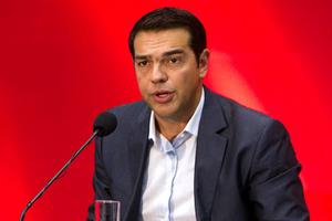«Η Ελλάδα βρίσκεται στο κατώφλι μιας ιστορικής αλλαγής»