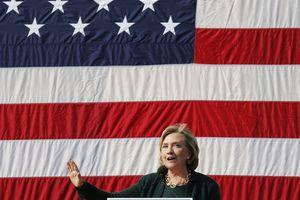 Ανακοινώθηκε η υποψηφιότητα της Χίλαρι