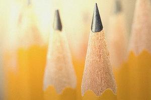 Οι εναλλακτικές χρήσεις του μολυβιού