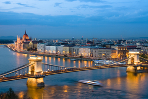 Μαθητές πήγαν εκδρομή στη Βουδαπέστη και κατέληξαν στο νοσοκομείο