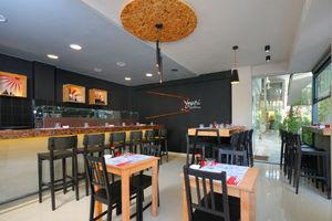 Yoshi Sushi bar: Ολοκαίνουρια άφιξη στο Χαλάνδρι