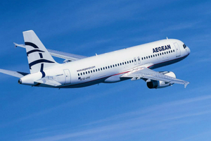 Έντονη αντίδραση των Παλαιστίνιων για το περιστατικό στο αεροπλάνο της Aegean