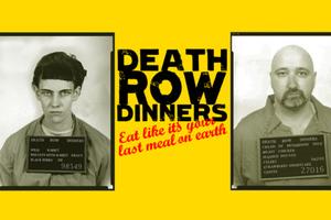 Εστιατόριο σερβίρει τα τελευταία γεύματα θανατοποινιτών