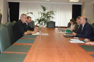 Συνεργασία υπουργείου Ανάπτυξης-δήμου Πειραιά για το Σχέδιο Χωρικής Επένδυσης