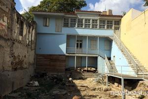 «Στο σφυρί» στις 23 Σεπτεμβρίου το σπίτι του ζεύγους Κοκοβίκου