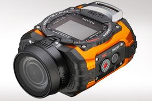 Φωτογραφική μηχανή για... επικίνδυνες αποστολές