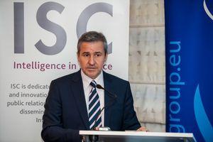 Ελληνική αντιπροσωπεία στη «Διεθνή Έκθεση Εφευρέσεων και Τεχνολογίας»