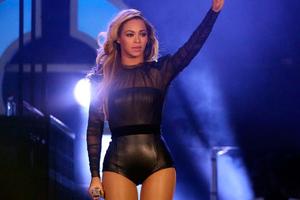 Η Beyonce είναι η πιο ακριβοπληρωμένη τραγουδίστρια για το 2014