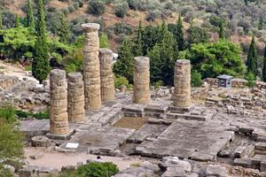 Ταξίδι σε κορυφαία μνημεία της Ελλάδας