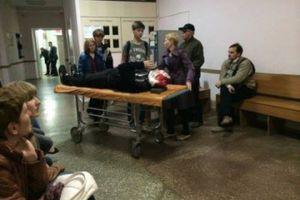 Τουλάχιστον 12 άμαχοι νεκροί ανατολικά του Ντονέτσκ