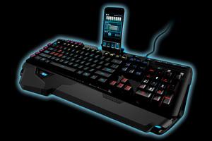 Η Logitech κατασκευάζει το πιο εξελιγμένο μηχανικό gaming πληκτρολόγιο στον κόσμο
