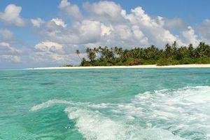 «Πωλείται» ένας μικρός παράδεισος στη γη