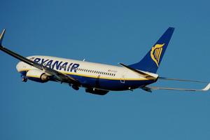 Το συνδικάτο των γερμανών πιλότων κλιμακώνει τις πιέσεις προς τη Ryanair