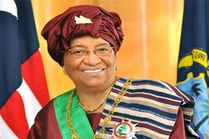 «Η Λιβερία αντιστέκεται στον θανατηφόρο ιό Έμπολα»