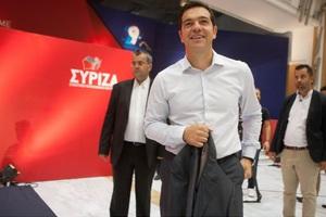 Με το δάχτυλο στη σκανδάλη για τις εκλογές ο ΣΥΡΙΖΑ