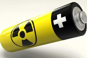 Ερευνητές δημιούργησαν πυρηνική μπαταρία