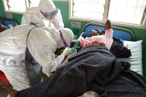 Συναγερμός για τον Έμπολα από τον Παγκόσμιο Οργανισμό Υγείας