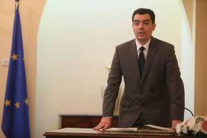 «Λουκέτο» στα όπλα των εφέδρων βάζει ο Κύπριος υπουργός Άμυνας