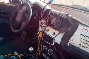 Αντίστροφη μέτρηση για το FIAT 500X