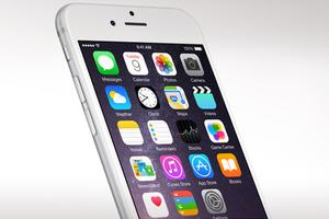 IPHONE 6 APPLE IOS8