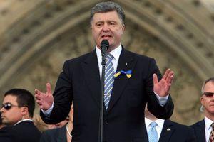 Ποροσένκο: Δεν θα παραταθεί ο στρατιωτικός νόμος στην Ουκρανία