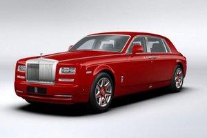 Παραγγελία 15 εκ. ευρώ δέχτηκε η Rolls Royce