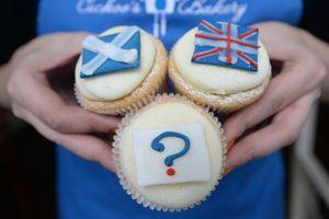 Στο 53% το «όχι» για την ανεξαρτησία της Σκωτίας