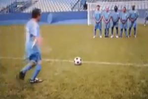 Μαγνήτης... μπάλας