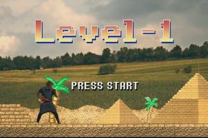 Το ελεύθερο τρέξιμο συναντά τα arcade παιχίδια
