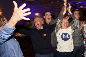 Ο Τζιμ Μέρφι εξελέγη νέος αρχηγός των Εργατικών στη Σκωτία