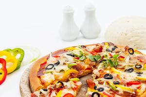 Πίτσα από κάνναβη στην καρδιά της Αθήνας