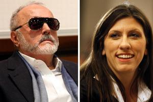 Στον Εισαγγελέα Οικονομικού Εγκλήματος Κουρουμπλής - Κωνσταντοπούλου
