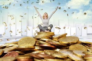 Οι πλούσιες διασημότητες και το παραδάκι τους