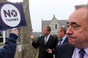 Ανακοίνωσε την παραίτησή του ο Σκωτσέζος πρωθυπουργός μετά το «Όχι»!