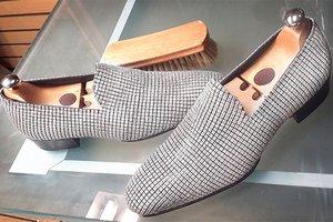 Τα πιο ακριβά αντρικά παπούτσια του κόσμου