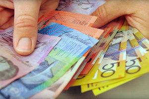 Τσάκωσαν Έλληνα στην Αυστραλία με μαύρο χρήμα