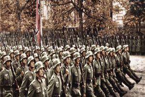 Μνημείο για τους 20.000 Αυστριακούς λιποτάκτες της ναζιστικής Βέρμαχτ στη Βιέννη