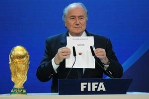 Κατηγορώ Διεθνούς Αμνηστίας κατά FIFA και Κατάρ