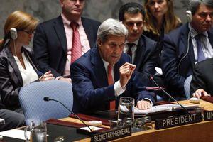 «Οι συνομιλίες με το Ιράν αφορούν μόνο το πυρηνικό πρόγραμμα»