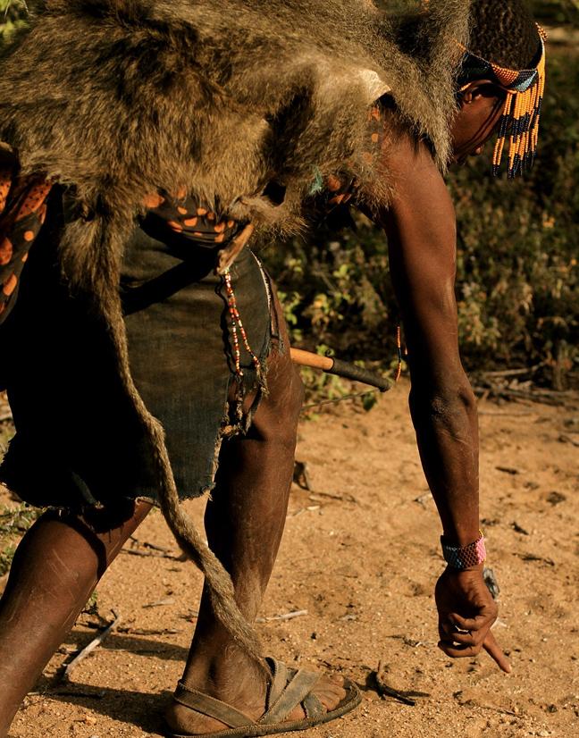Μια φυλή των… σπηλαίων ξεχασμένη από το χρόνο
