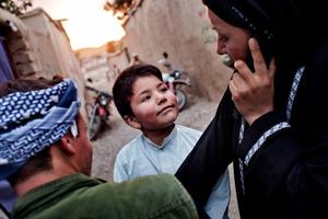 Δρομολογείται η παραμονή στην Ελλάδα, Αφγανών μεταναστών που βοήθησαν τις Ένοπλες Δυνάμεις