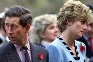 «Ο Κάρολος και η Νταϊάνα μπορούσαν να αλληλοσκοτωθούν με μια ματιά»