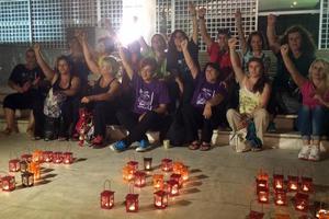 Στηρίζουν Δούρου με ανακοίνωσή τους οι καθαρίστριες